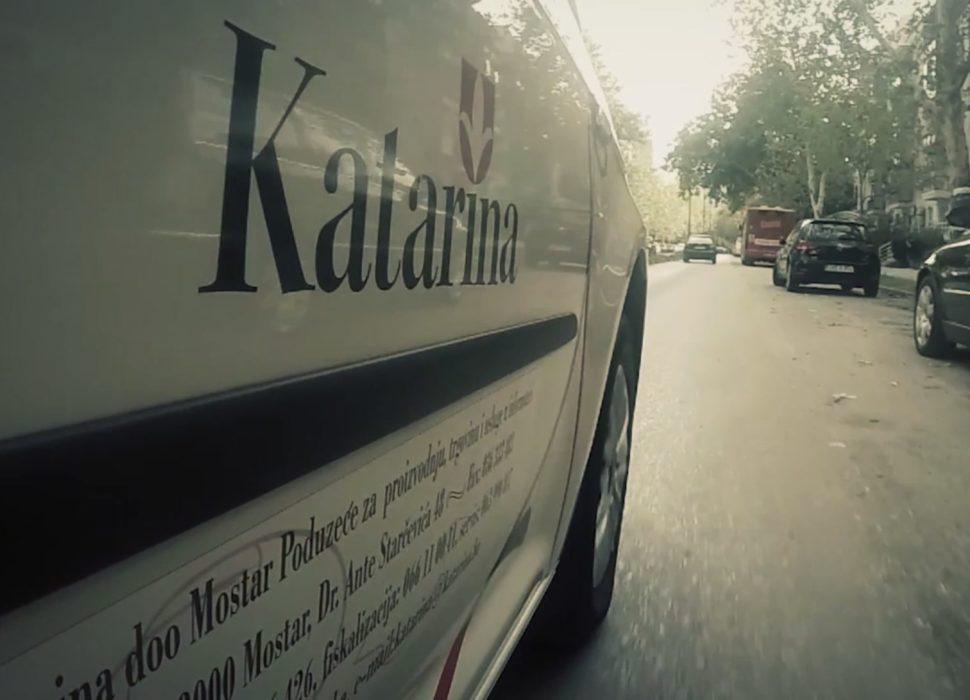 Katarina auto