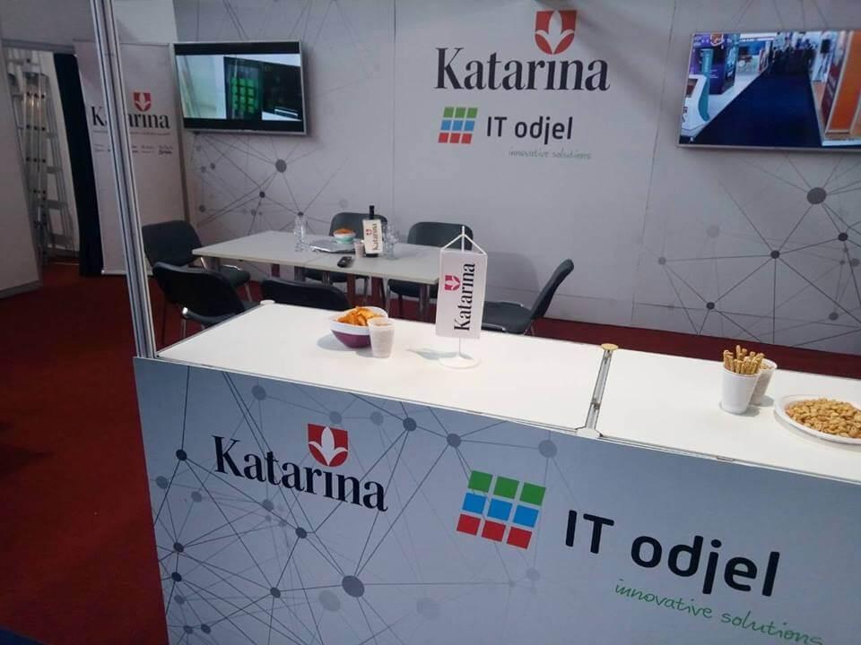 Katarina d.o.o. i Mostarski sajam gospodarstva 2019.